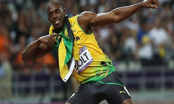 usain bolt gets aips award