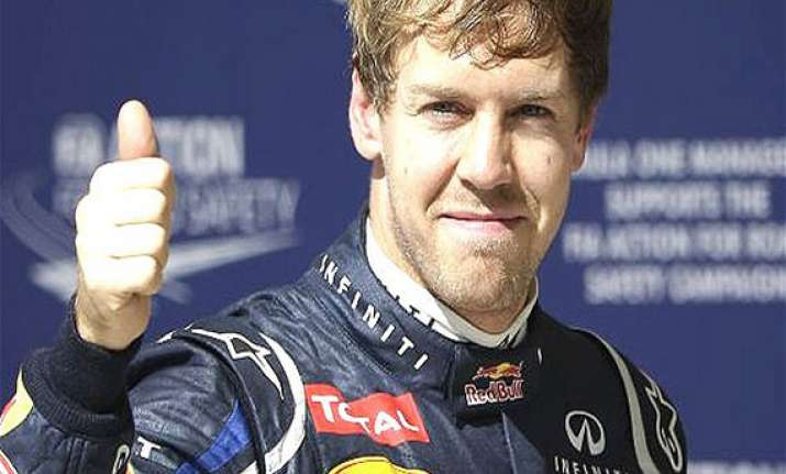 vettel hopeful of gp s return in 2015