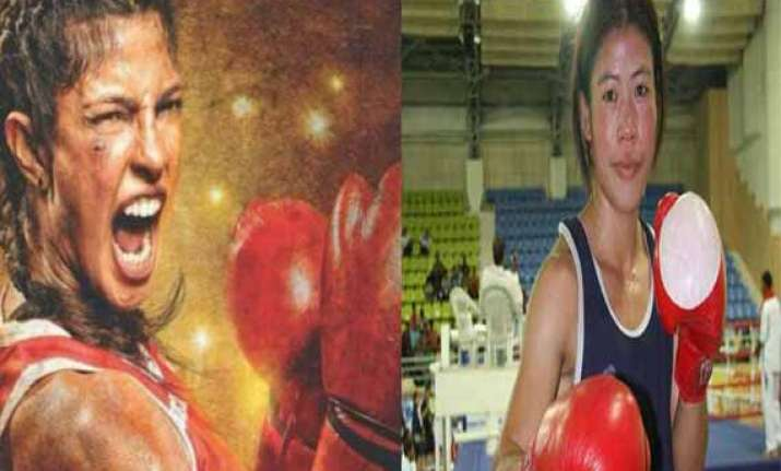 will try our best for manipur release makers of mary kom