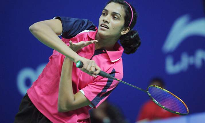 world badminton championship sindhu knocks out defending