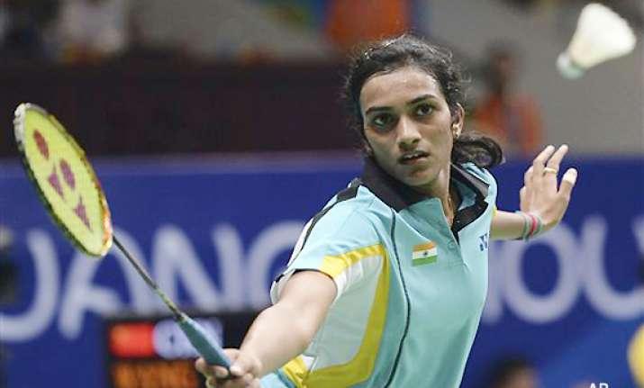 world badminton championships sindhu loses in semifinals