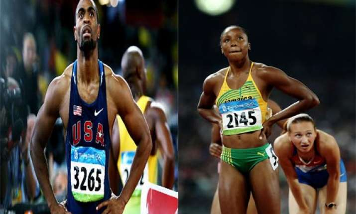 world shocked again as top athletes fail dope test
