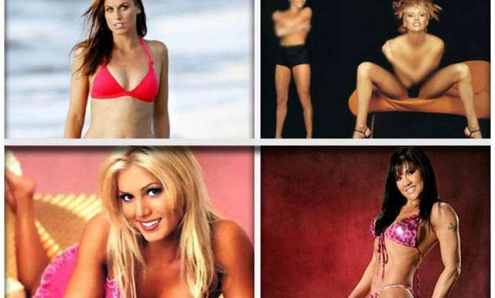 world s 10 female athletes who posed for playboy