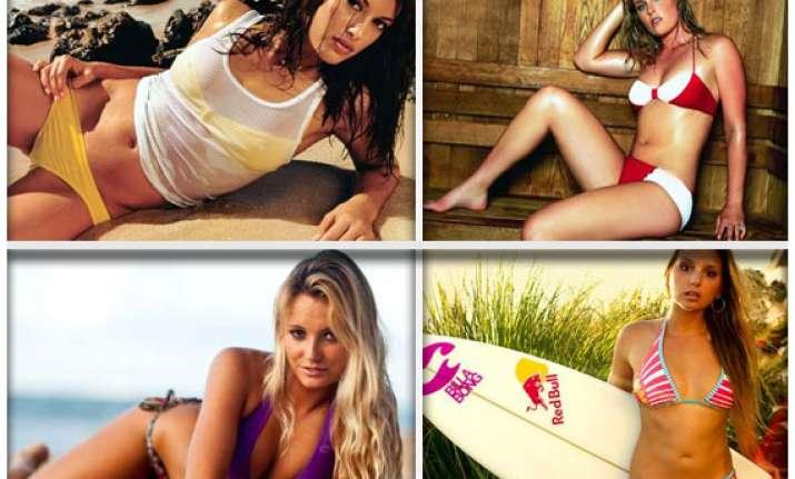 world s top 10 hottest extreme sports female athletes