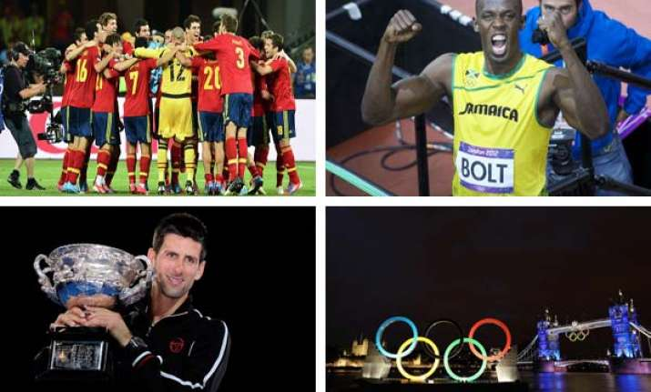 world s top international sports stories in 2012