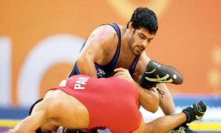 wrestling shortlisted for 2020 olympics final decision in