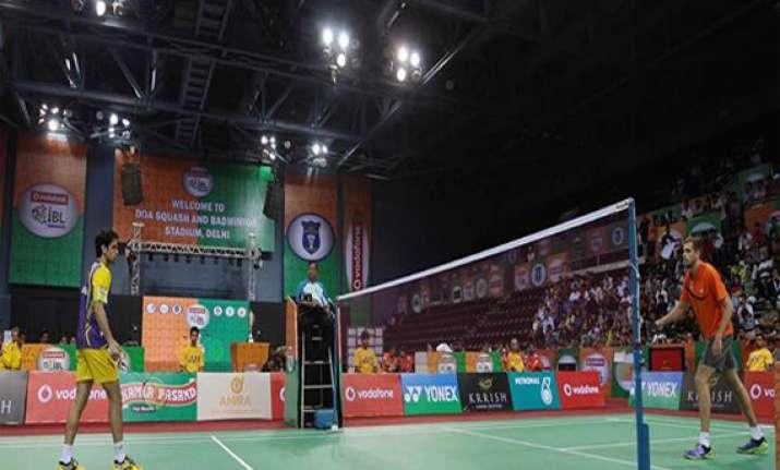 mumbai beat bangalore 3 2 in ibl encounter