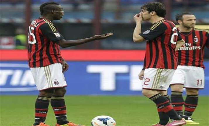 ac milan loses 4 2 at home to parma in serie a