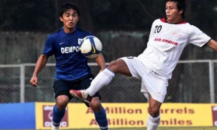 air india down dempo 2 0