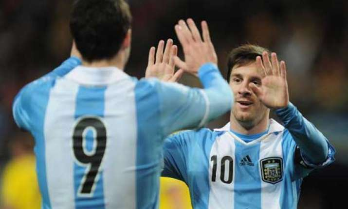 argentina will reach world cup final believe ex players