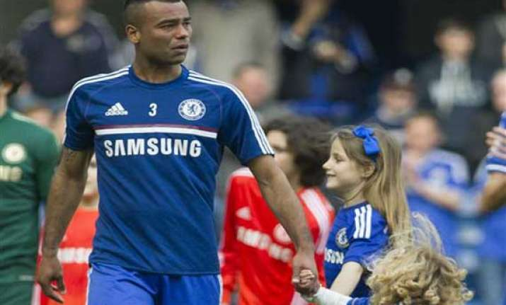 ashley cole dropped for wcup retires from england