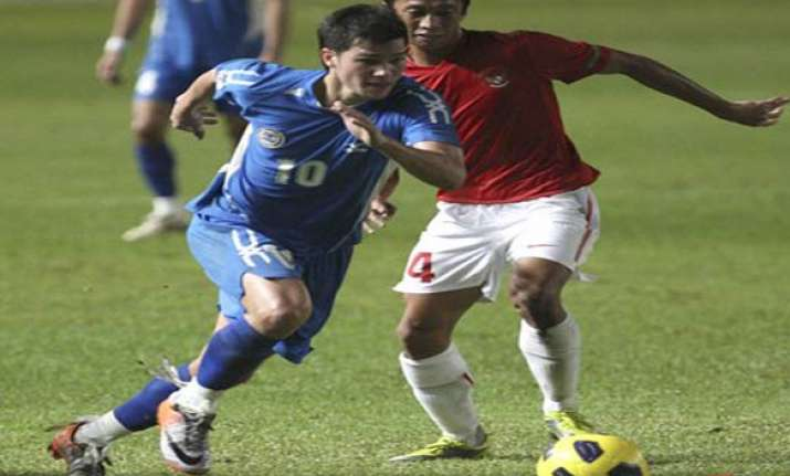 asian teams start on road to brazil 2014