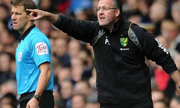 aston villa hires lambert as new manager