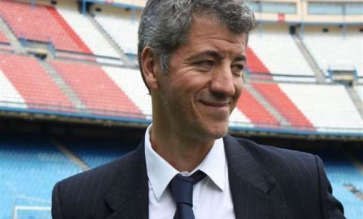 atletico boss to unveil kolkata franchise on may 7