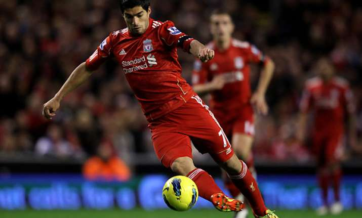 backed by liverpool squad suarez to appeal ban