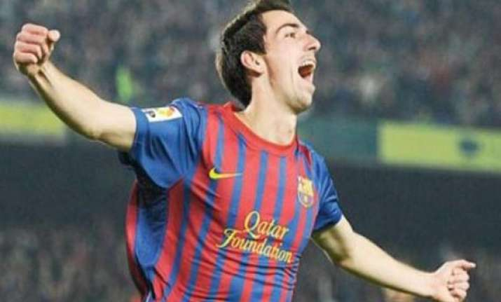 barca s cuenca out 3 4 months after 2nd surgery