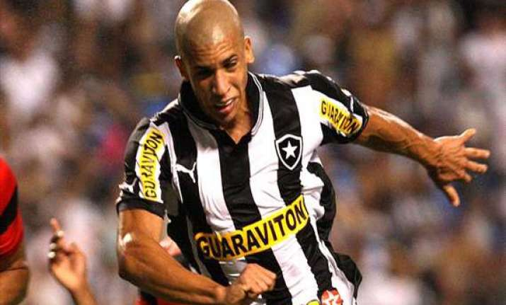 9721811e0a374 Barcelona target Doria set for Botafogo exit