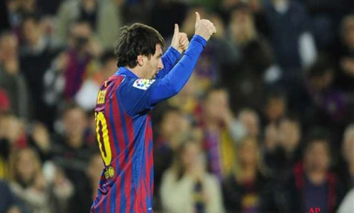 barcelona aiming for more glory at club world cup