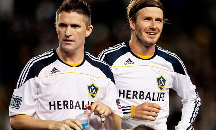 beckham hoping to finish galaxy season with title