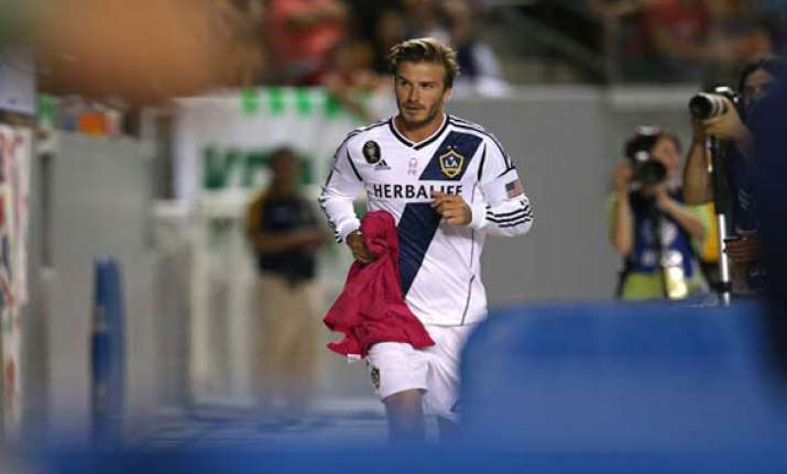 beckham to shift base to ny for wife s career