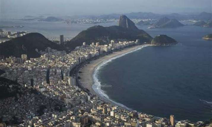 brazil expects 3.7 million tourists during wcup