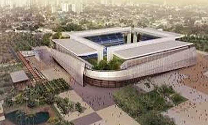 brazil opens cuiaba world cup stadium