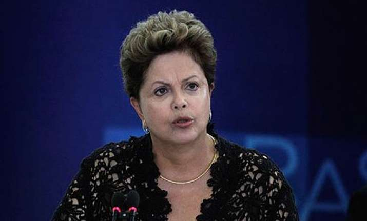 brazil president to blatter country will be ready
