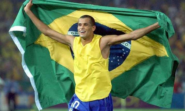 brazil s rivaldo retires from soccer