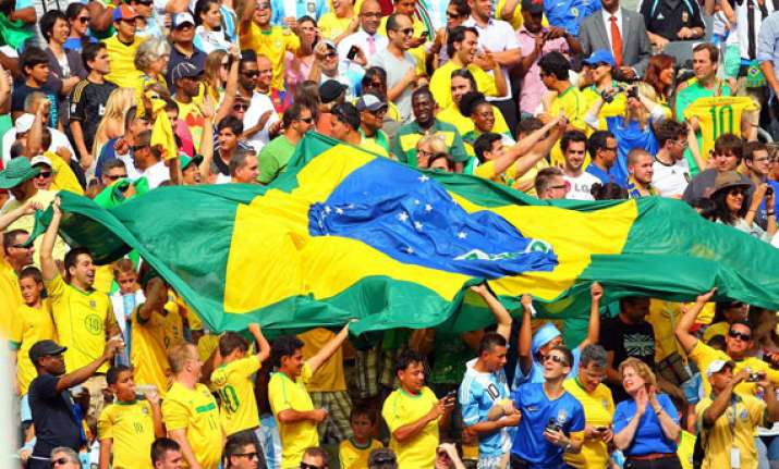 brazil to monitor price hikes during world cup