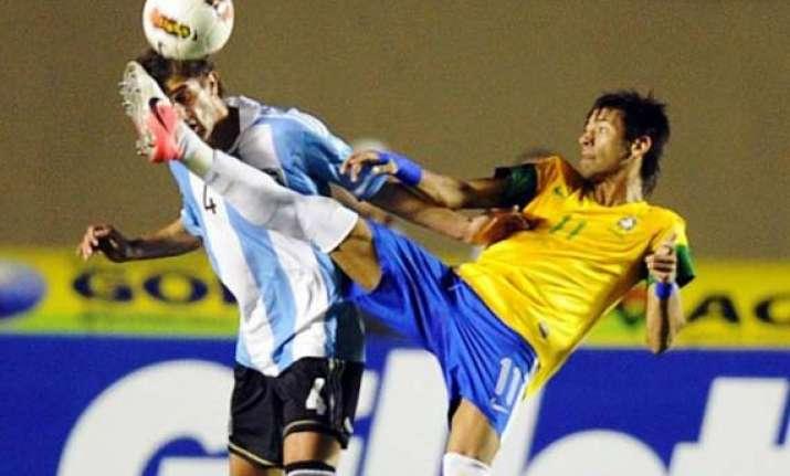 brazil defeats argentina on penalties