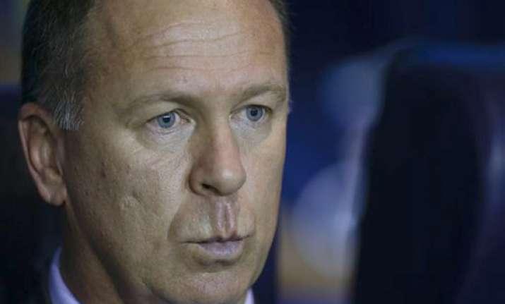 brazil soccer coach mano menezes fired