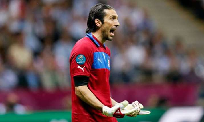 buffon s anger says a lot about italy s intentions