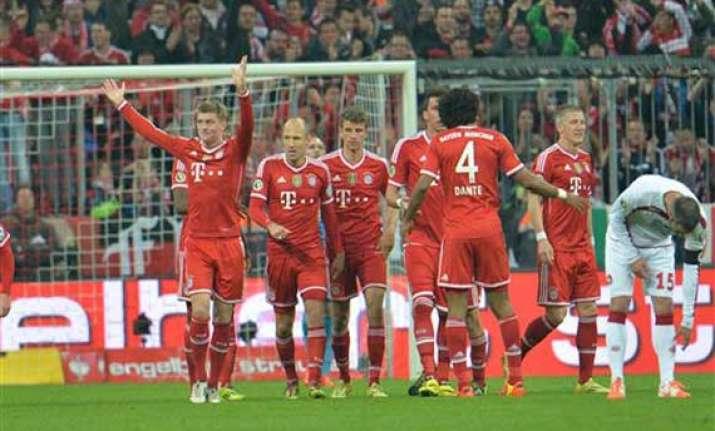 bundesliga relegation battle heats up