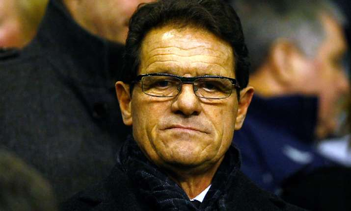 capello backing of terry may be breach of contract