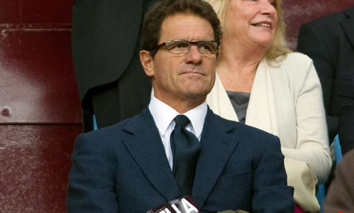 capello questions relevance of fifa rankings