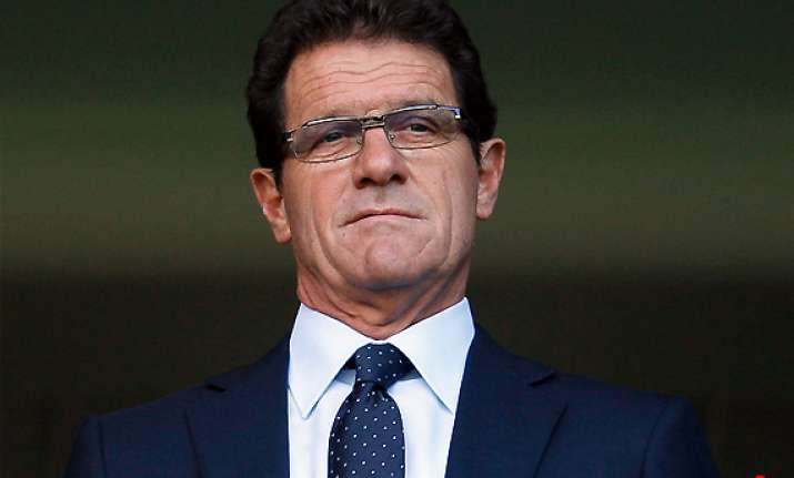 capello sees fresh united talent as key to england