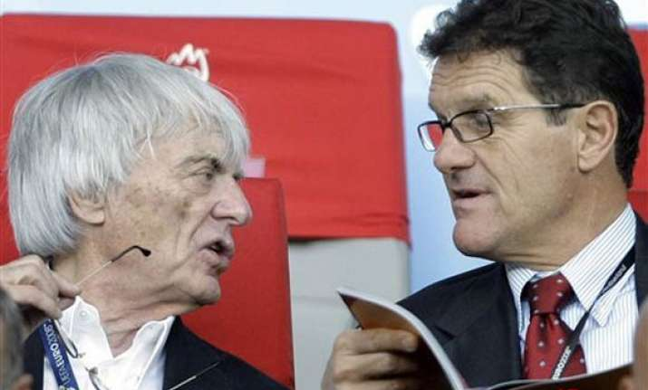 capello still agonizing over wcup amid euro chase