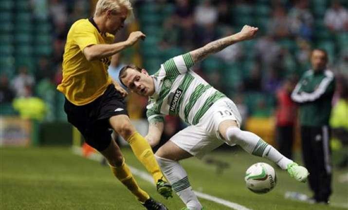 celtic edges elfsborg in champs league qualifiers