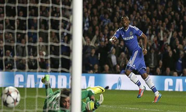 champions league chelsea defeats galatasaray to reach