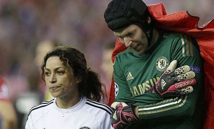 chelsea goalie petr cech to miss rest of season