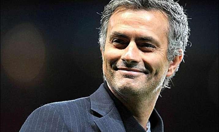 chelsea players ready for mourinho return