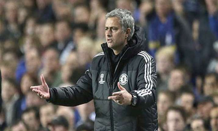 chelsea still infatuated with jose mourinho