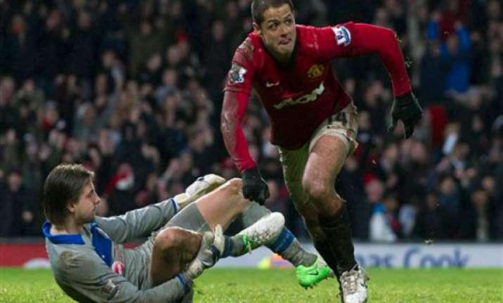 chelsea tottenham man united win in english premier league