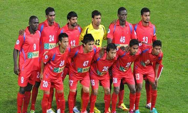 churchill brothers geared up to take on maldives new