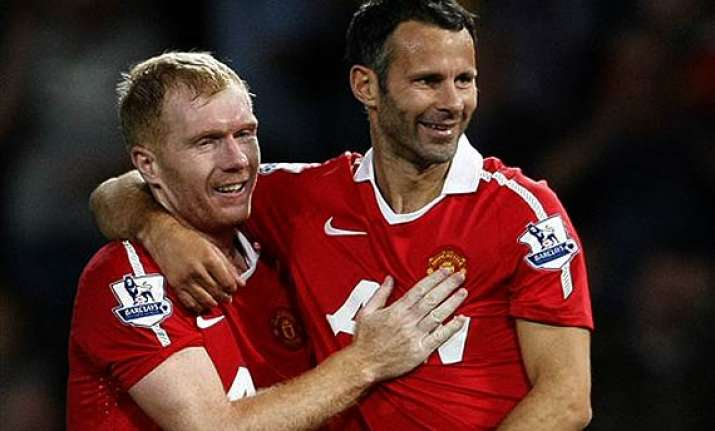 class of 92 reunited to stabilize manchester united