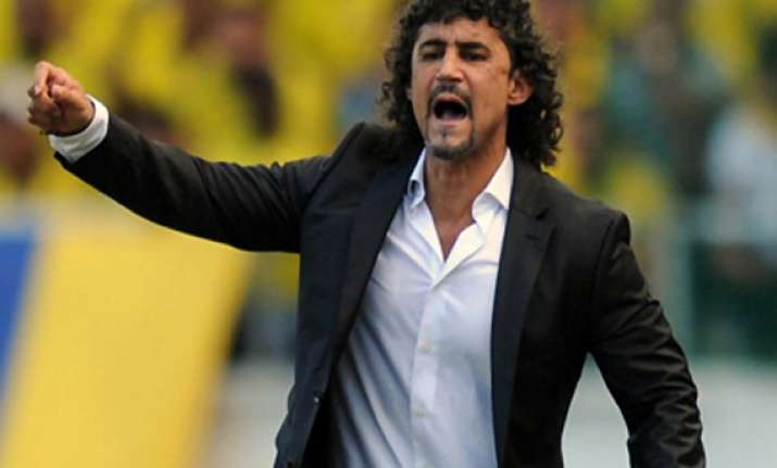 colombia fires national team coach leonel alvarez