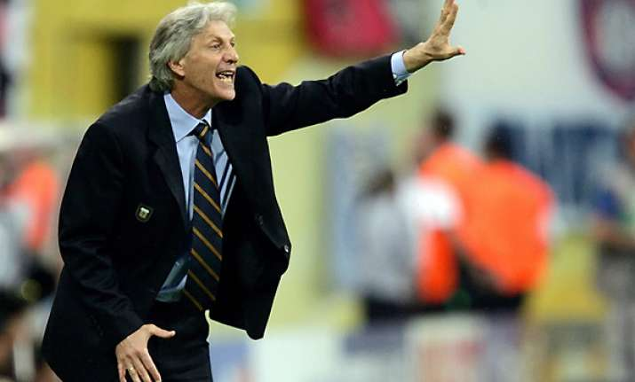 colombia says pekerman has agreed to coach team