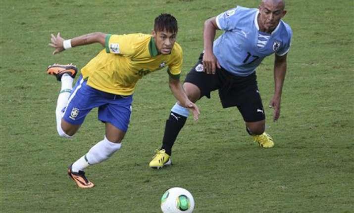 confed cup neymar future of brazilian football