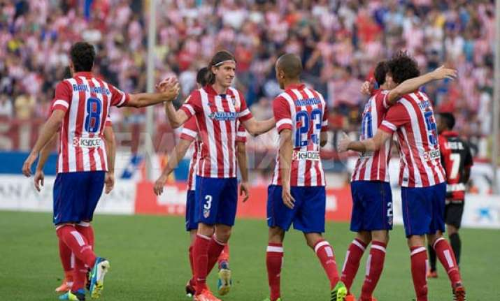 copa del rey atletico look for miracle against real madrid