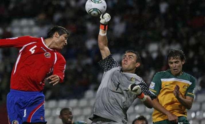 costa rica beats australia in under 20 world cup